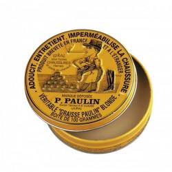 Graisse cuir Paulin