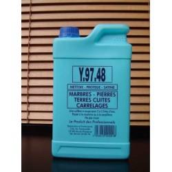 Y9748 Emulsion pour sols délicats
