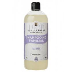 Shampooing Marius Fabre Lavande