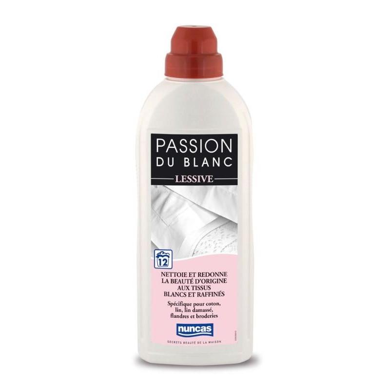 Lessive Pour le Blanc 750 ml