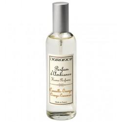 Parfum d'ambiance DURANCE Cannelle Orange