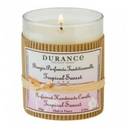 Durance bougie parfumée Tropical Sunset