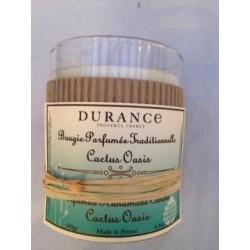 Durance bougie parfumée Cactus Oasis