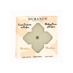 Carrées fondants de parfum Durance Madeleine