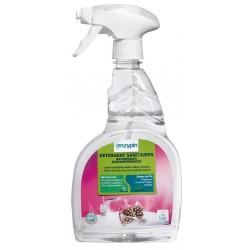Enzypin Detergent Detartrant Sanitaire