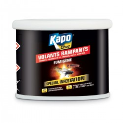 Kapo Choc Spécial Infestation insecticide