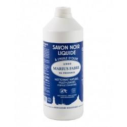 Marius Fabre Savon Noir liquide