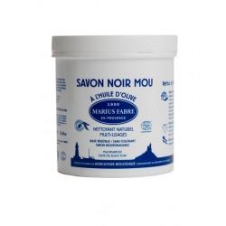 Marius Fabre Savon Noir Mou