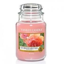 Yankee Candle Rose Succulente Grande jarre