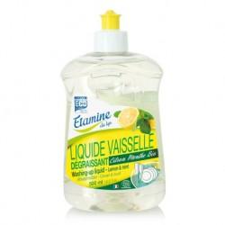 Liquide Vaisselle Citron-Menthe Bio