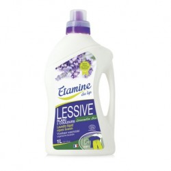 Lessive Liquide Lavandin 1L