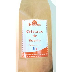 Acide citrique 200g
