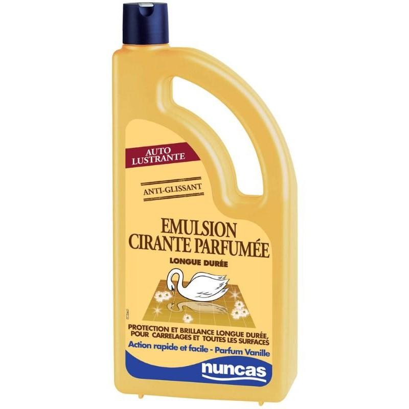 Emulsion Cirante Parfumée 1l