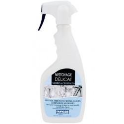 Nettoyage délicat verre et cristaux Spray 500ml