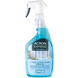 Action Express Vitres Ultra-Concentré Spray 750ml