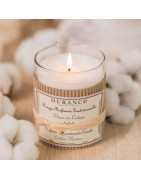 Perfumes and fragrances of drugstore Franza In the Vaucluse, scented candles, products Durance , Yankee Candle products